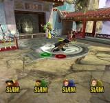 Shrek Super Slam на виндовс