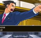Phoenix Wright Ace Attorney полные игры