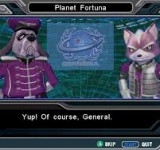 Star Fox Command на ноутбук