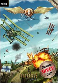 Скачать игру Triplane Turmoil 2 через торрент на pc