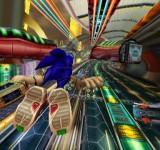 Sonic Riders взломанные игры