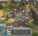 Sid Meiers Railroads на виндовс