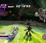 Sonic Riders на виндовс