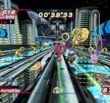 Sonic Riders на ноутбук