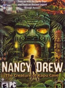 Скачать игру The Creature of Kapu Cave через торрент на pc