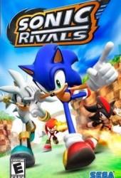 Скачать игру Sonic Rivals через торрент на pc
