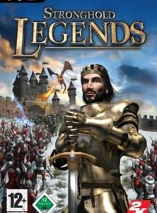 Скачать игру Stronghold Legends через торрент на pc