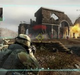 Tom Clancys Ghost Recon Advanced Warfighter взломанные игры