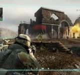 Tom Clancys Ghost Recon Advanced Warfighter взломанные игры