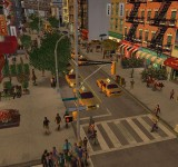Tycoon City New York на ноутбук