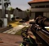 Tom Clancys Rainbow Six Vegas взломанные игры