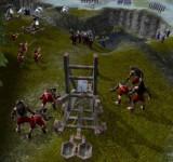 Stronghold Legends на виндовс