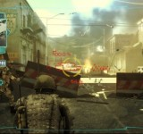Tom Clancys Ghost Recon Advanced Warfighter полные игры