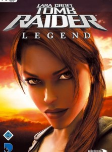 Скачать игру Tomb Raider Legend через торрент на pc