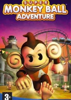 Скачать игру Super Monkey Ball Adventure через торрент на pc