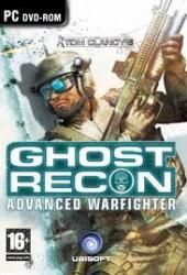 Скачать игру Tom Clancys Ghost Recon Advanced Warfighter через торрент на pc