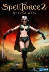 Скачать игру SpellForce 2 Shadow Wars через торрент на pc