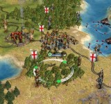 Sid Meiers Civilization 4 Warlords взломанные игры