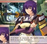 Sengoku Rance взломанные игры