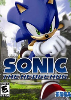 Скачать игру Sonic the Hedgehog через торрент на pc