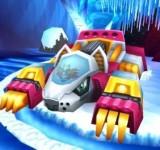 Sonic Rivals на виндовс