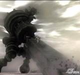 Shadow of the Colossus на виндовс