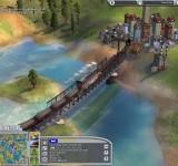 Sid Meiers Railroads на ноутбук