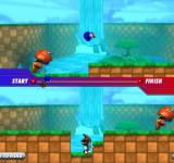 Sonic Rivals на ноутбук