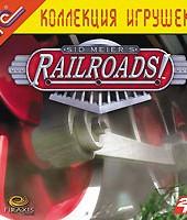 Скачать игру Sid Meiers Railroads через торрент на pc