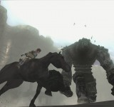 Shadow of the Colossus полные игры