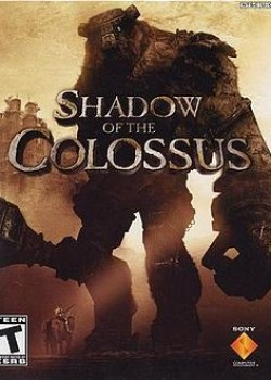 Скачать игру Shadow of the Colossus через торрент на pc