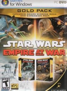 Скачать игру Star Wars Empire at War через торрент на pc