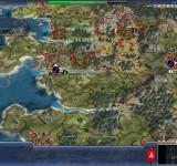 Sid Meiers Civilization 4 Warlords на виндовс
