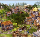 The Settlers 2 10th Anniversary на ноутбук