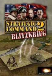 Скачать игру Strategic Command 2 Blitzkrieg через торрент на pc
