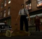 The Godfather The Game взломанные игры