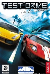 Скачать игру Test Drive Unlimited через торрент на pc