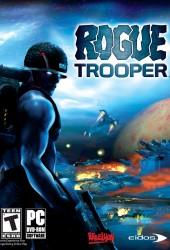 Скачать игру Rogue Trooper через торрент на pc