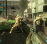Tom Clancys Ghost Recon Advanced Warfighter на виндовс