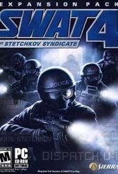 Скачать игру SWAT 4 The Stetchkov Syndicate через торрент на pc
