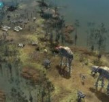 Star Wars Empire at War взломанные игры