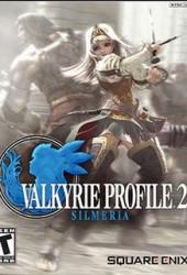 Скачать игру Valkyrie Profile 2 Silmeria через торрент на pc