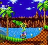 Sonic the Hedgehog на виндовс
