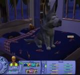 The Sims 2 Питомцы взломанные игры