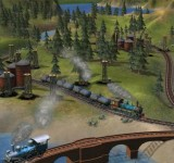 Sid Meiers Railroads полные игры