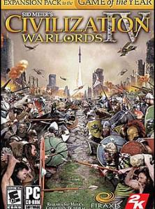 Скачать игру Sid Meiers Civilization 4 Warlords через торрент на pc
