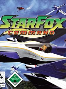 Скачать игру Star Fox Command через торрент на pc