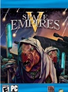 Скачать игру Space Empires 5 через торрент на pc