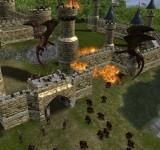 Stronghold Legends взломанные игры