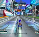 Sonic Riders полные игры